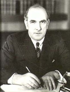 James McIntosh Fraser (1889-1961), by unknown photographer